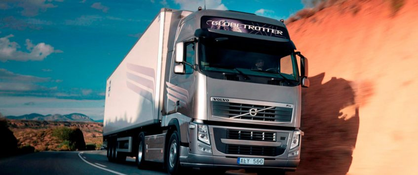 Wallpapers Volvo Truck Fh Hd (1)